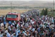 Criza imigranților. În Ungaria s-a extins starea de urgență, Croația nu mai face față valului de refugiați
