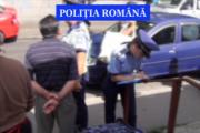 Amenzi în valoare de 5000 de lei pentru comercianții din Piața Mihai Viteazu