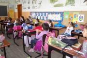 """210 elevi beneficiază de """"Școală după școală"""", program susținut de Primăria Cluj-Napoca"""