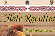 """""""Zilele Recoltei"""" la Cluj-Napoca"""
