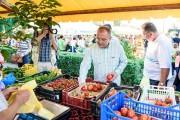 """Zilele Clujului - propunere tema: """"Oraşul Trăieşte"""""""