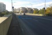 Caz șocant în Cluj-Napoca! Un motociclist aflat la un pas de comă alcoolică a încercat să se sinucidă pe Podul Calvaria. Cine l-a salvat