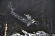Dosar clasat! Procurorii militari au dispus încetarea cercetărilor în cazul accidentului aviatic din munții Apuseni, din 2014