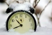 România schimbă ora. Românii trec duminică dimineața la ora de iarnă. Mersul trenurilor