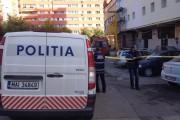 Duminică neagră! Un tânăr s-a aruncat de la etajul al doilea al unui bloc, după o ceartă cu părinţii
