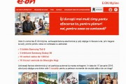 E.ON oferă 130 de premii şi vouchere de vacanţă clienţilor care optează pentru factura electronică