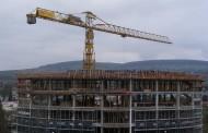A fost deblocată situaţia Parcului Industrial TETAROM IV
