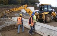 Continuă demersurile pentru edificarea Parcului Industrial TETAROM V