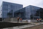 Parcul Industrial Tetarom I, undă verde pentru lucrări de urgență