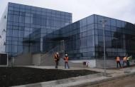 Au fost finalizate lucrările de extindere a Parcului Industrial TETAROM I