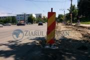 Noi sancțiuni pentru firmele care au spart orașul