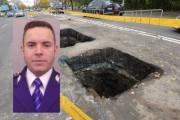 Gabriel Oprea, declarație despre coloana oficială și decesul polițistului motociclist Bogdan Gigină