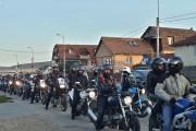 Motocicliștii există în trafic! Opt accidente de motocicletă într-o singură zi, în Cluj