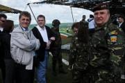 Relațiile militare dintre România și Rusia în viziunea ministrului Mircea Dușa