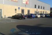 Oare toți sunt handicapați sau au parcat ca boii?