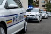 """Polițiștii clujeni au acționat pentru liniște de """"Ziua Morților"""", dar i-au"""