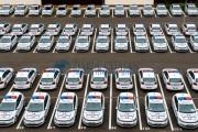 Noi mașini pentru Poliția Rutieră! La Cluj, situația este incertă
