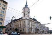 Programul de funcţionare al Primăriei Cluj-Napoca în perioada sărbătorilor
