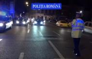 Bărbat din Maramureș, reținut la Cluj după ce a condus beat turtă. Ce alcoolemie avea