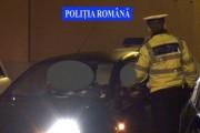 Doi șoferi sătmăreni prinși de polițiștii clujeni cu alcoolemie. Locul a fost același, orele diferă