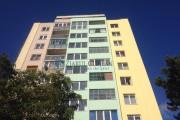 ȘOCANT - O femeie s-a aruncat de la etajul unui bloc din Mănăștur