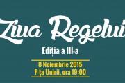 Ziua Regelui va fi iluminată de mii de lampioane la Cluj. O sărbătoare regală strălucitoare, duminică, 8 noiembrie
