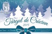 Târgul de Crăciun se deschide în 1 Decembrie. Ce ne pregătește Primăria Cluj-Napoca, programul complet