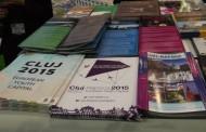 FOTO - Judeţul Cluj, promovat la Londra în cadrul celei de-a 36-a ediţii a World Travel Market
