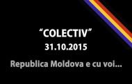 Mii de mesaje emoționante transmise de cetățenii Republicii Moldova în memoria victimelor de la club Colectiv