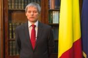 VIDEO - Mesajul premierului Dacian Cioloș pentru românii de pretutindeni, cu ocazia Zilei de 1 Decembrie