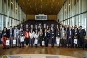 22 de studenți de la Universitatea Tehnică din Cluj-Napoca, câștigători ai burselor Roberto Rocca Education Program 2015/2016