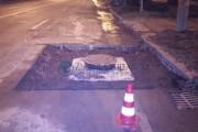 UPDATE/FOTO - La Cluj nu au învățat nimic din moartea polițistului Bogdan Gigină. Proști grămadă sau nepăsători?