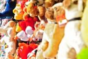Jucării contrafăcute în China urmau să ajungă pe piața din România