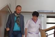 """Institutul Regional de Gastroenterologie şi Hepatologie """"Prof. Dr. Octavian Fodor"""" – singurul institut de profil din România cu personalitate juridică"""
