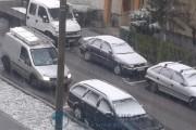 COD GALBEN de ninsoare în Cluj și alte județe. Când intră în vigoare avertizarea