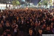 UPDATE - VIDEO - Peste 10.000 de oameni, protest în București. Se cer demisii URGENTE din Guvern: