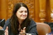 Ministrul Justiției, Raluca Prună, s-a întâlnit cu reprezentanți ai serviciilor de probațiune. Prioritățile ministrului