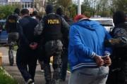 Infractori căutați de oamenii legii din Cluj, trimiși după gratii
