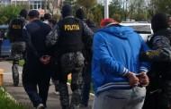 Șapte hoți au fost reținuți pentru furturi în valoare de 84.000 de lei