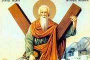 Câți români poartă numele Sfântului Andrei