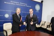 Acord pentru evitarea dublei impuneri încheiat între România și Hong Kong
