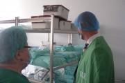 FOTO - Spitalul de Recuperare din Cluj-Napoca, singurul spital din Transilvania cu profil de recuperare multidisciplinară