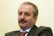 Clujeanul Vasile Dâncu, dus de URGENȚĂ la spital înainte de audierile din Parlament