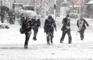 Cod galben de ninsori prelungit pentru o parte a județului Cluj
