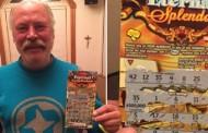A dat norocul peste el! Un cerșetor a câștigat la loterie o jumătate de milion de dolari