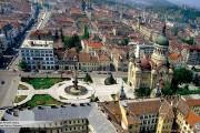 Clujul și încă trei orașe sunt în FINALA pentru titlul de Capitală Culturală Europeană 2021