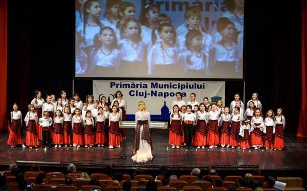 """Au început înscrierile pentru cea de-a X-a ediție a Galei ,,10 pentru Cluj"""""""