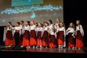 """FOTO - Cea de a şaptea ediţie a Galei """"10 pentru Cluj - Juniorii Clujului, Speranţele Cetăţii"""" a premiat zeci de tineri clujeni ale căror performanţe în anul trecut şcolar reprezintă un model pentru comunitate"""