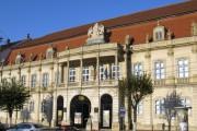 Muzeul de Artă Cluj-Napoca, unul dintre cele mai prestigioase muzee ale Transilvaniei