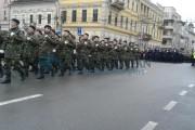 Restricții de circulație în centrul Clujului